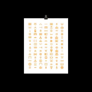 Logograms